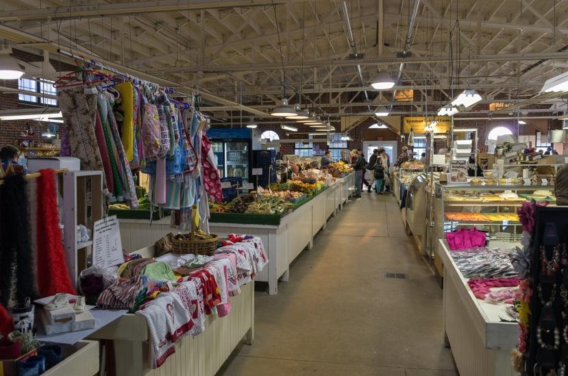 Hanover Market